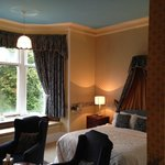 Spacious room at Rosehall