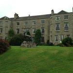 Castle Hotel Huntly
