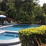 Villas Allen Puerto Viejo Foto