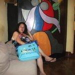 Posada Picasso Foto