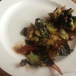 Best brussels sprouts I've ever eaten...