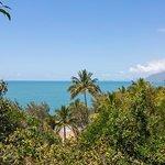 Coral Sea view
