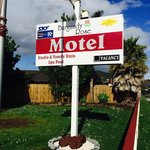 Foto de Burgundy Rose Motel