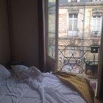 Photo de Hotel La Porte Dijeaux
