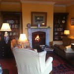 Cosy and comfortable Drawing Room