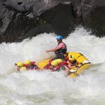 Safpar Rafting Company - Day Tours