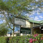 Old Dalby Restaurant
