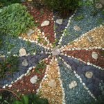 Zodiac Garden at St Anne's