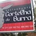 Cortelha Da Burra