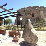 Bild från Il Conte di Melissa