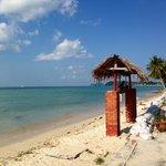 Foto de Power Beach Resort