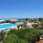 Crete Hotel Zorbas