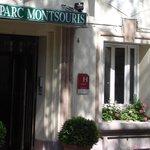 Photo of Hotel du Parc Montsouris