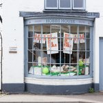 Hobbs House Bakery Nailsworth