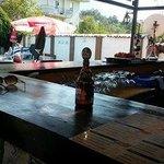 Salhan bar