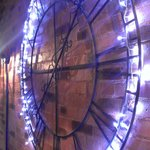 The Clock Bistro