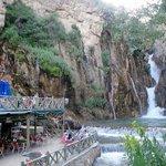 Gunpinar Waterfall