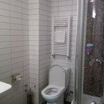 Good quality bathroom