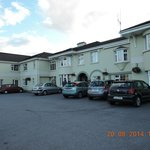 Foto de Castlelodge Guesthouse