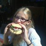 Cheeseburger Loaded