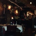 Perfect Italian ambience at Da Marino!