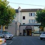 Photo de Hotel La Route d'Argent