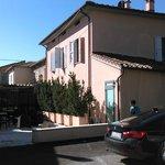 Foto de Hotel il Monte