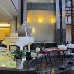 Zdjęcie Jinjiang Xi'an Xijing international Hotel