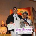 primer premio nacional de cocina