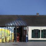 Regional Tourist Visitors' Centre