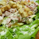 salade du mois