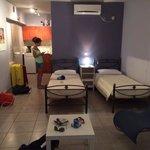 Winter room!!!