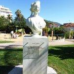 Parc de Roquebrune