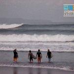 Best surf trip ever