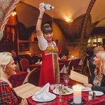 Valokuva: Restaurant Troika