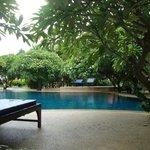 Swimmingpool nr 1