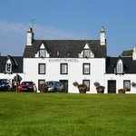 Kilmartin Hotel and Restaurant