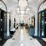 The Wellesley, A Luxury Collection Hotel, London Foto