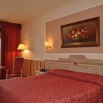 Photo de Hotel SantaMaria - Centro Congressi - Wellness