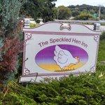 Speckled Hen Inn