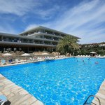 Photo de Sitia Beach City Resort & Spa