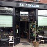 El Almacen - Yerba Mate Cafe