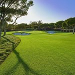 Quinta do Lago Norte - Hole 8