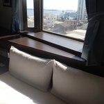 窗台景觀(看海)