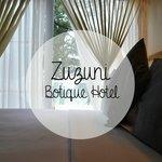 Zuzuni Review by The Wander Dan