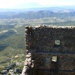 Quéribus Castle 1