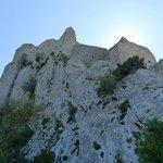 Quéribus Castle 2