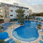 Photo of Golden Beach Appart-Hotel