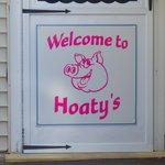 hoaty's Restaurant