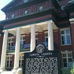 Newnan Coweta County Courthouse